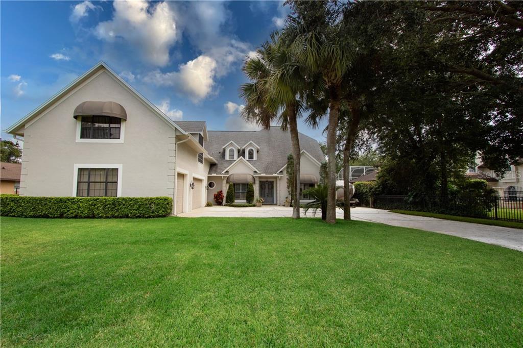 1535 DINGENS AVENUE Property Photo - WINDERMERE, FL real estate listing