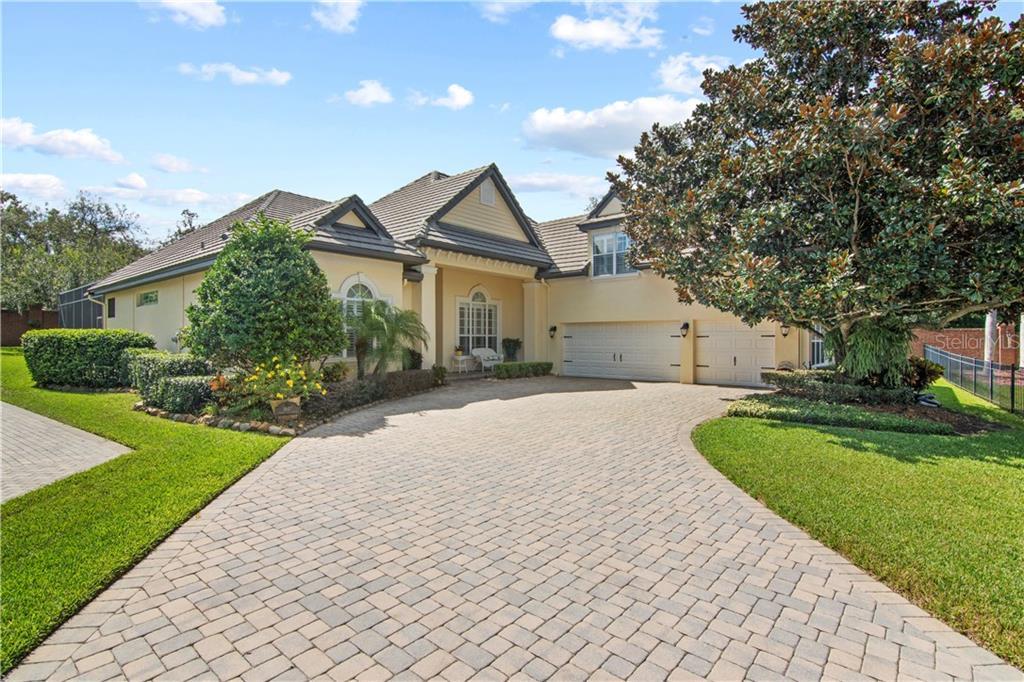 1647 CONWAY ISLE CIRCLE Property Photo - BELLE ISLE, FL real estate listing