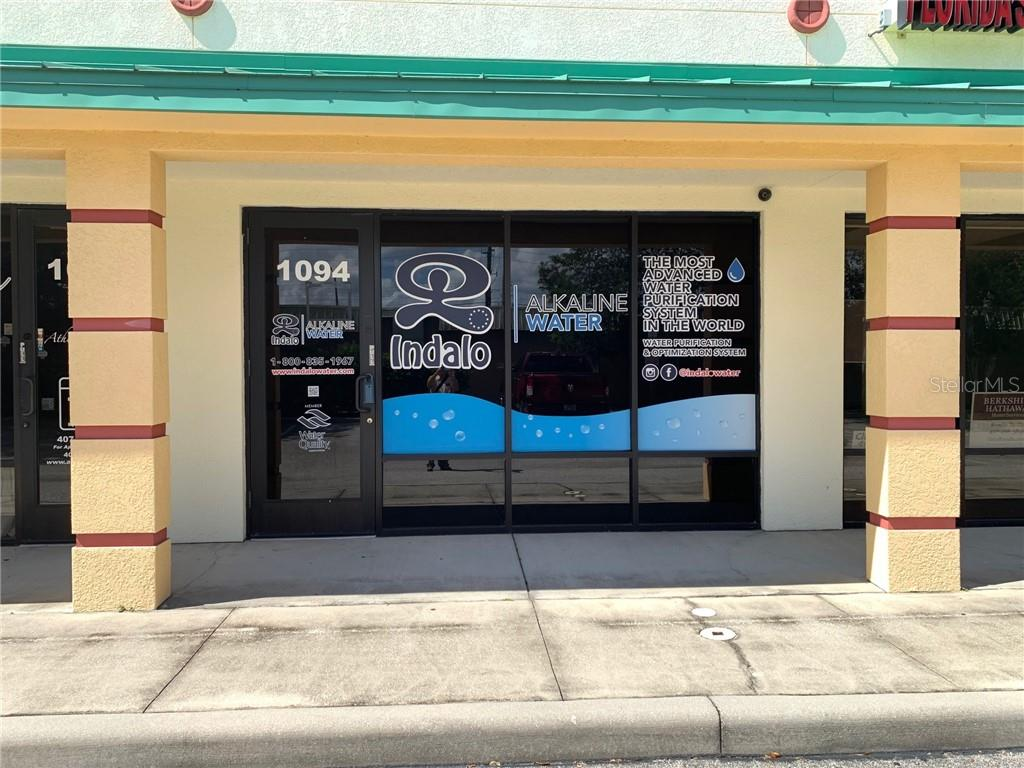 1094 PLAZA DRIVE Property Photo - KISSIMMEE, FL real estate listing