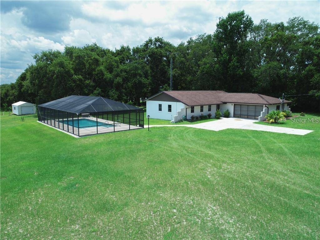 3130 Marion County Road Property Photo