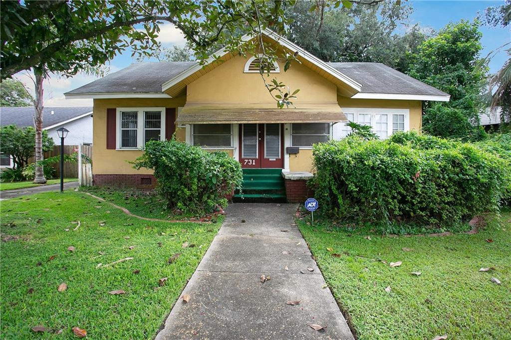 731 Palm Drive Property Photo