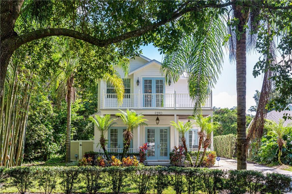 2390 TEMPLE DRIVE Property Photo - WINTER PARK, FL real estate listing