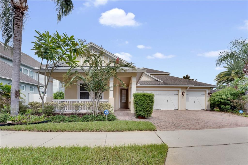 11645 BRIGHTSTOWE WAY Property Photo - ORLANDO, FL real estate listing