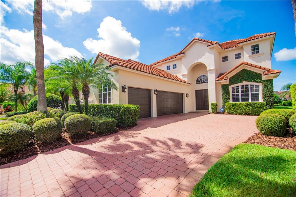 1342 WHITNEY ISLES DRIVE Property Photo - WINDERMERE, FL real estate listing