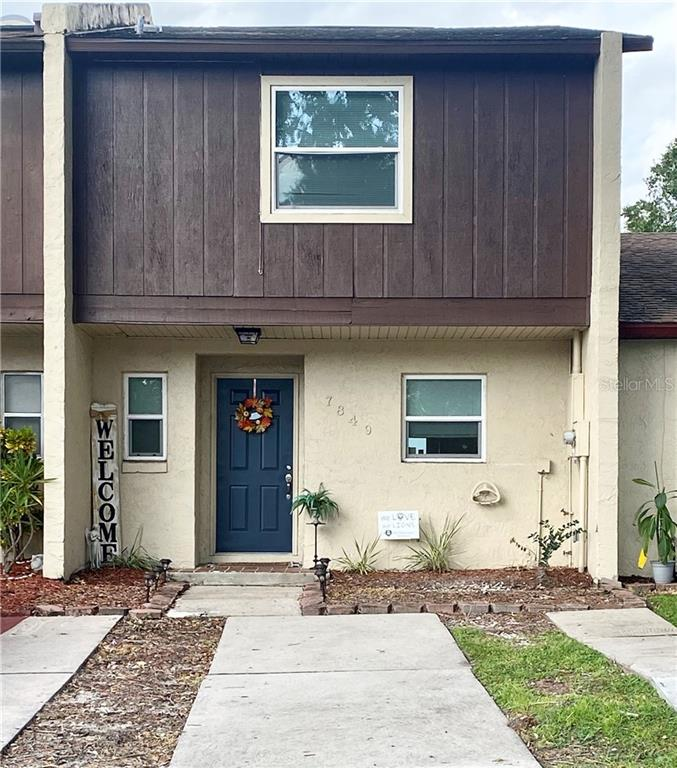 7849 ALTAVAN AVENUE Property Photo - ORLANDO, FL real estate listing