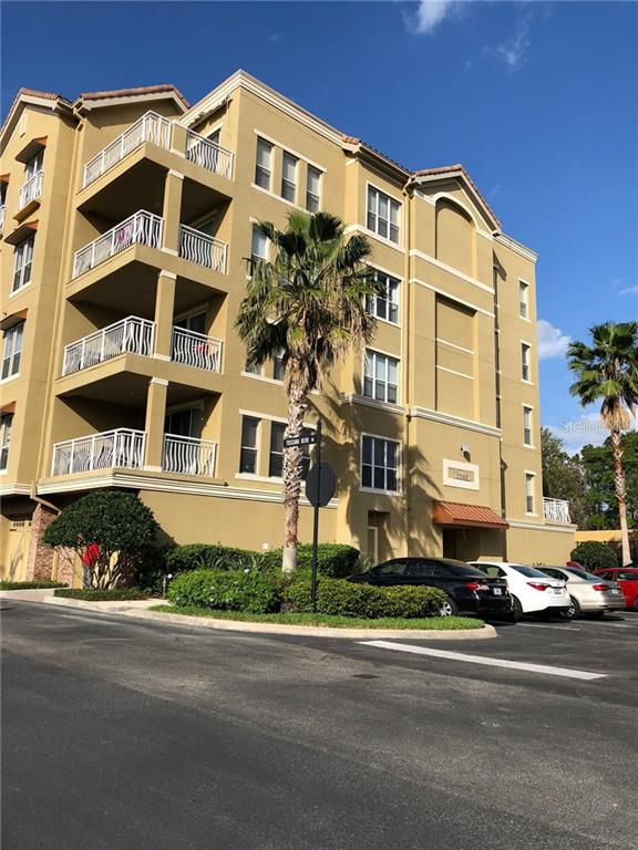 7588 Toscana Boulevard #441 Property Photo