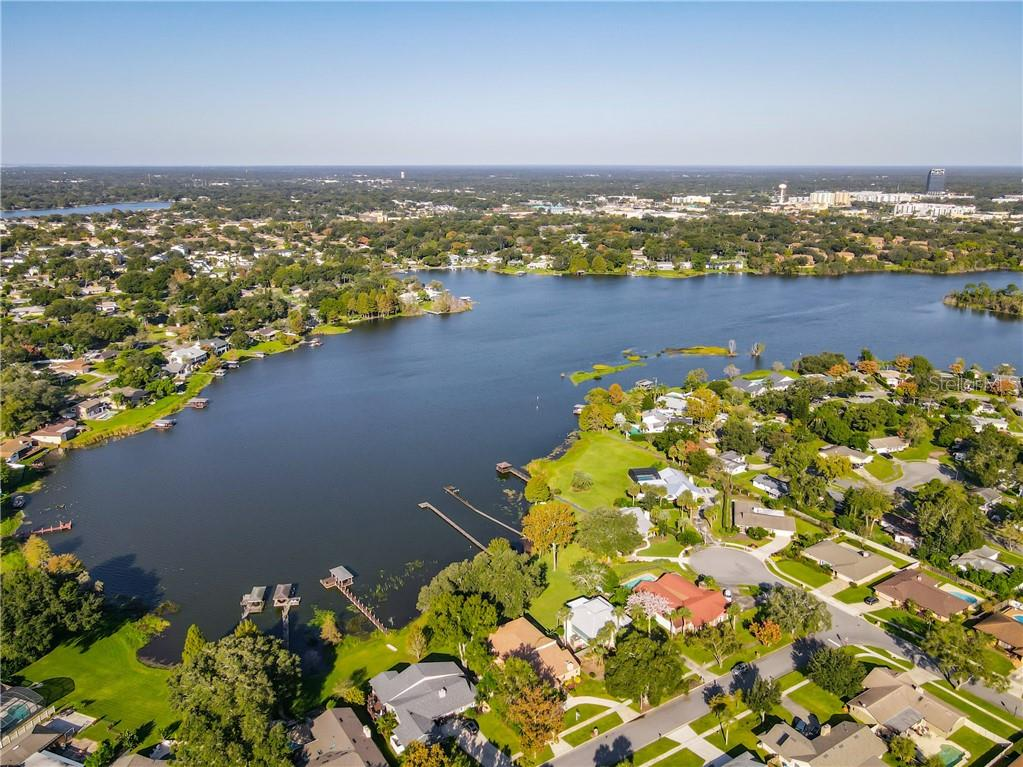 509 BARCLAY AVENUE Property Photo - ALTAMONTE SPRINGS, FL real estate listing