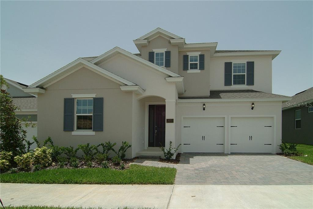 5016 Breezy Acres Street Property Photo