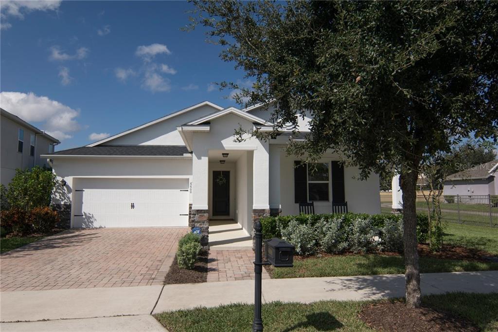 6600 MERRICK LANDING BOULEVARD Property Photo - WINDERMERE, FL real estate listing