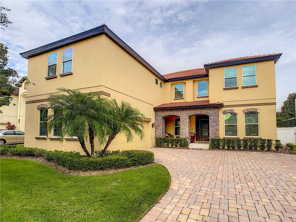 6228 ROSEATE SPOONBILL DRIVE Property Photo - WINDERMERE, FL real estate listing