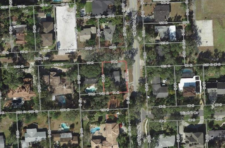 1690 DALE AVENUE Property Photo - WINTER PARK, FL real estate listing