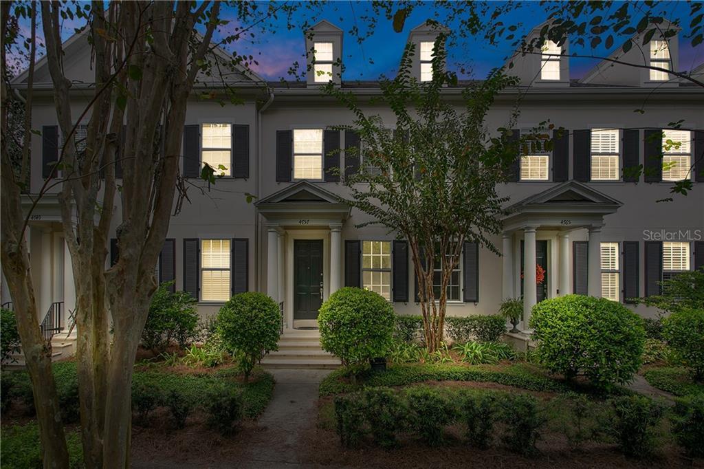 4757 FOX STREET Property Photo - ORLANDO, FL real estate listing