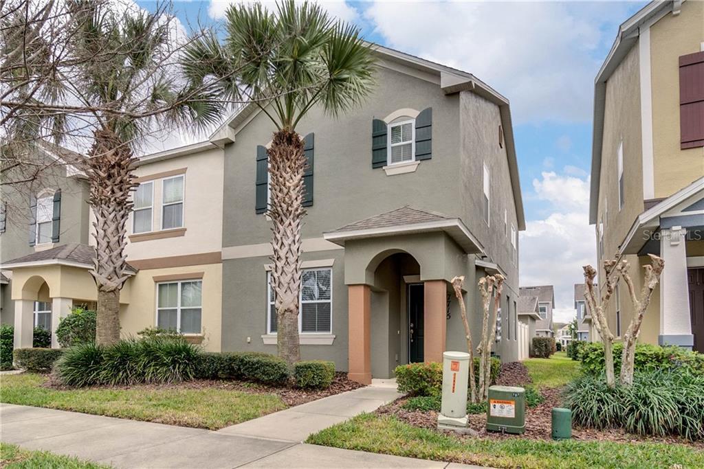 7715 MASLIN STREET Property Photo - WINDERMERE, FL real estate listing
