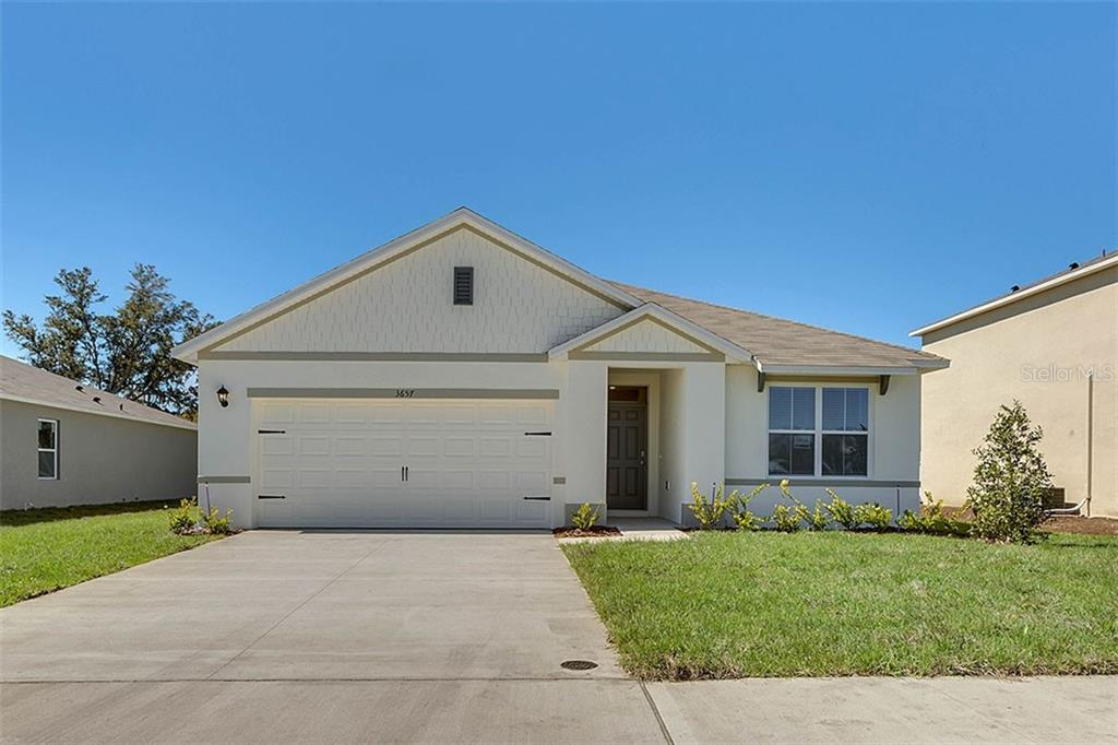 316 Alexzander Way Property Photo