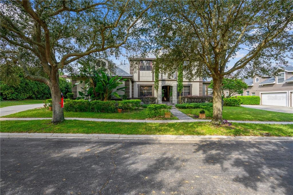 9167 ROYAL GATE DRIVE Property Photo - WINDERMERE, FL real estate listing