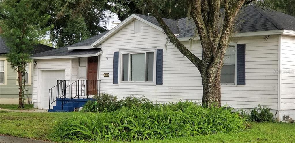 1412 VASSAR STREET Property Photo - ORLANDO, FL real estate listing
