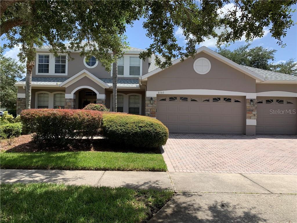8560 KESWICK POINTE DRIVE Property Photo - ORLANDO, FL real estate listing