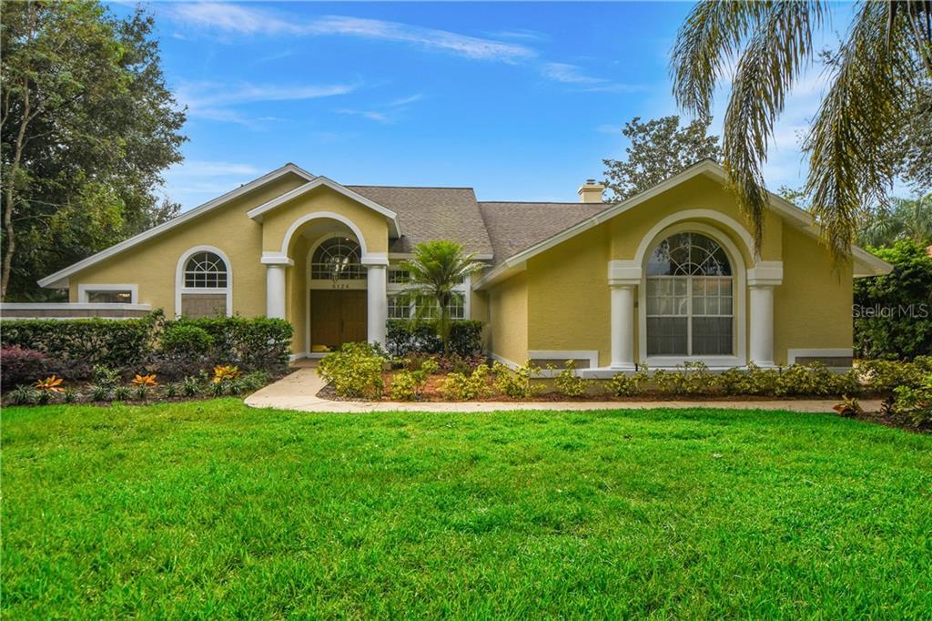 6124 SAINT IVES BOULEVARD Property Photo - ORLANDO, FL real estate listing