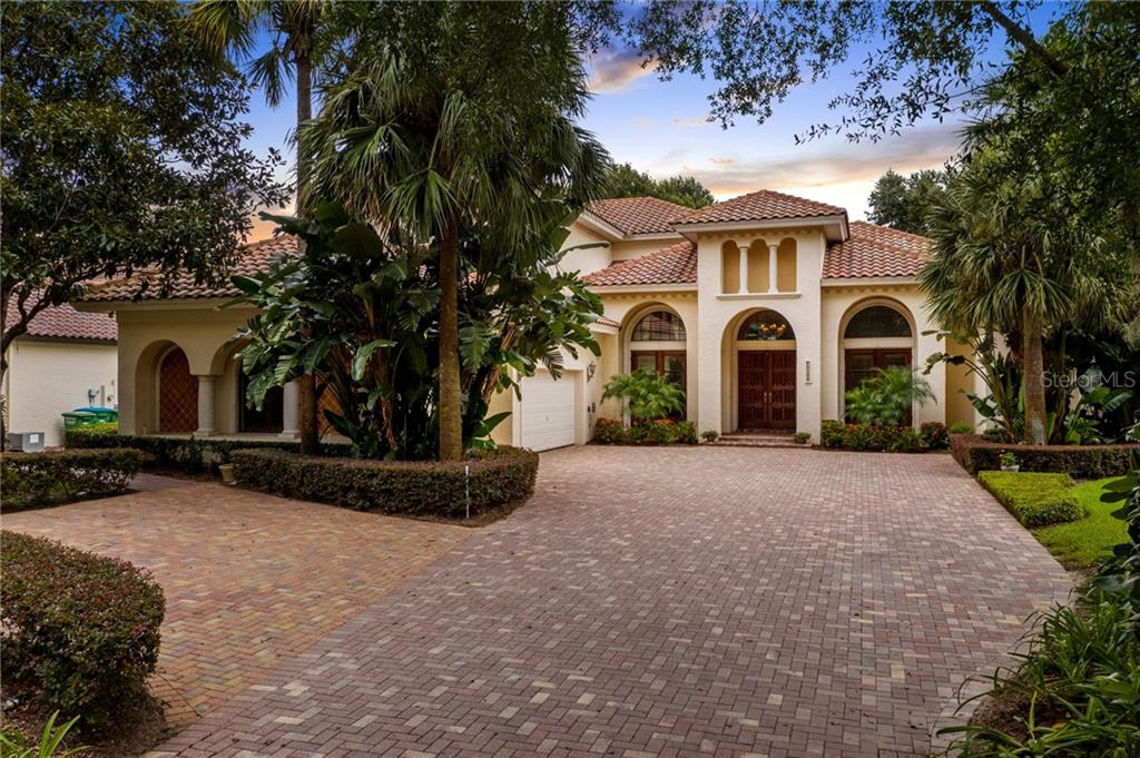 1760 LOOKOUT LANDING CIRCLE Property Photo - WINTER PARK, FL real estate listing