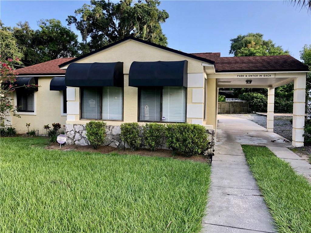1408 E ROBINSON STREET Property Photo - ORLANDO, FL real estate listing