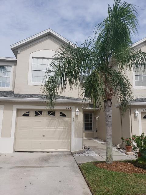 601 TROTTER LANE #103 Property Photo - MELBOURNE, FL real estate listing