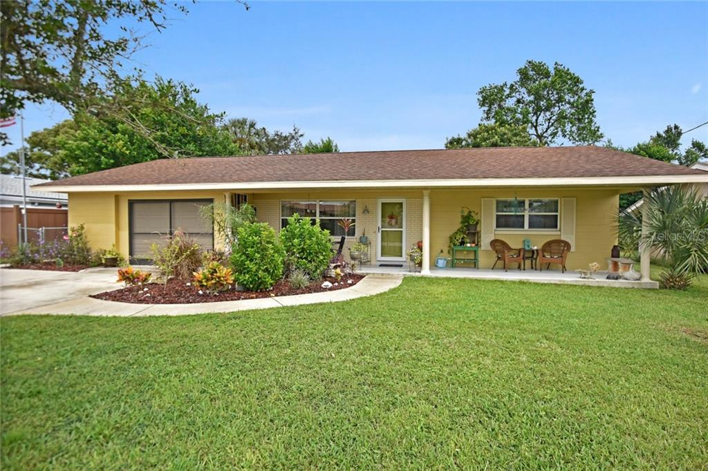 715 EASTRIDGE DRIVE Property Photo - ORANGE CITY, FL real estate listing