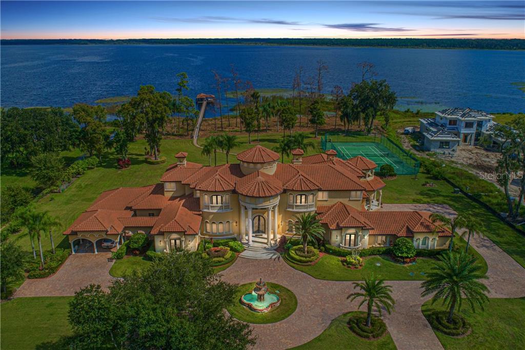 13337 KIRBY SMITH ROAD Property Photo - ORLANDO, FL real estate listing