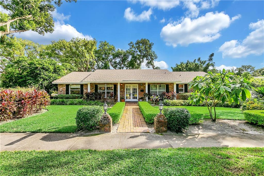 1580 BRYAN AVENUE Property Photo - WINTER PARK, FL real estate listing