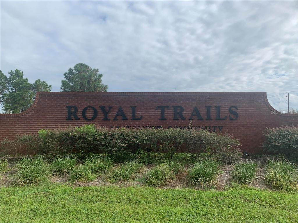 ROYAL TRAIL ROAD Property Photo