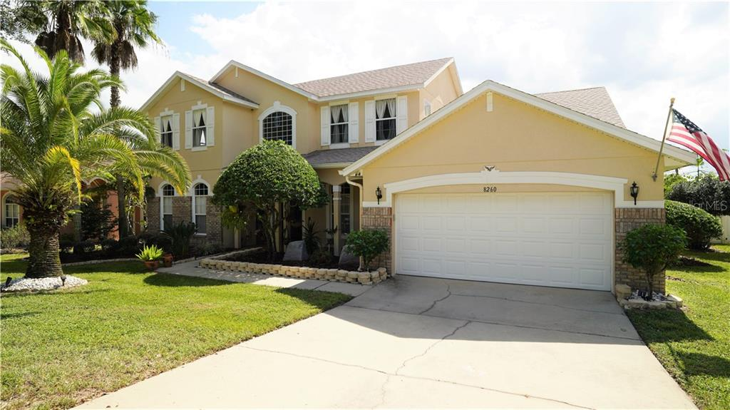 8260 Lexington View Lane Property Photo