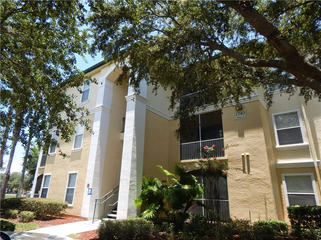 2740 MAITLAND CROSSING WAY #203 Property Photo - ORLANDO, FL real estate listing
