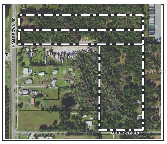 HAM BROWN ROAD Property Photo - KISSIMMEE, FL real estate listing