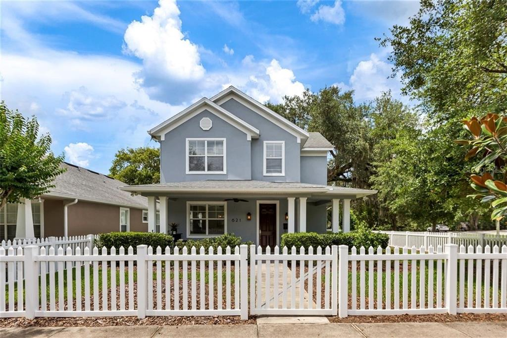 621 E KALEY STREET Property Photo - ORLANDO, FL real estate listing