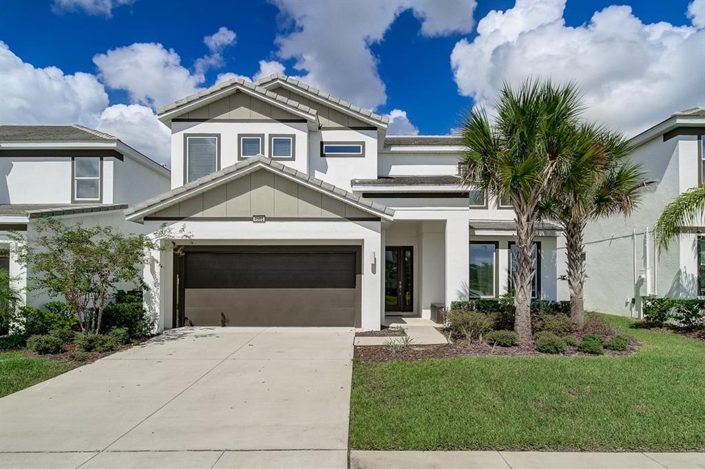 4503 MONADO DRIVE Property Photo - KISSIMMEE, FL real estate listing