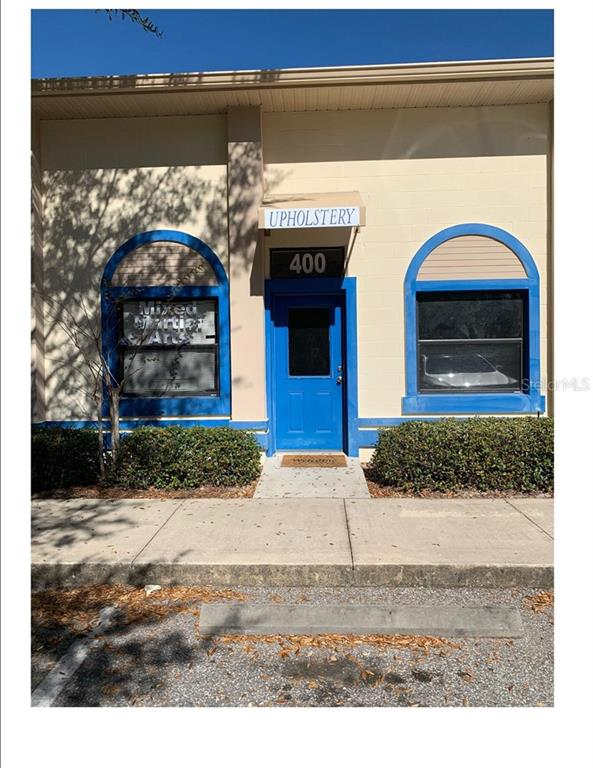 221 STRAWBERRY OAKS DRIVE #400 Property Photo - ORANGE CITY, FL real estate listing