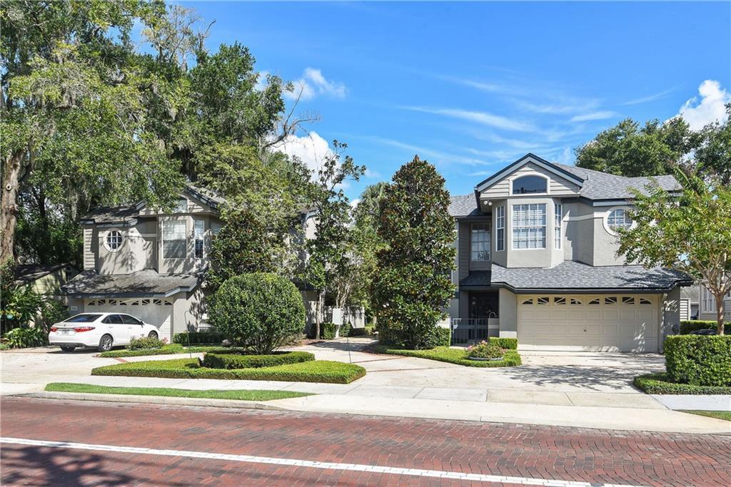 768 S PENNSYLVANIA AVENUE #3 Property Photo - WINTER PARK, FL real estate listing