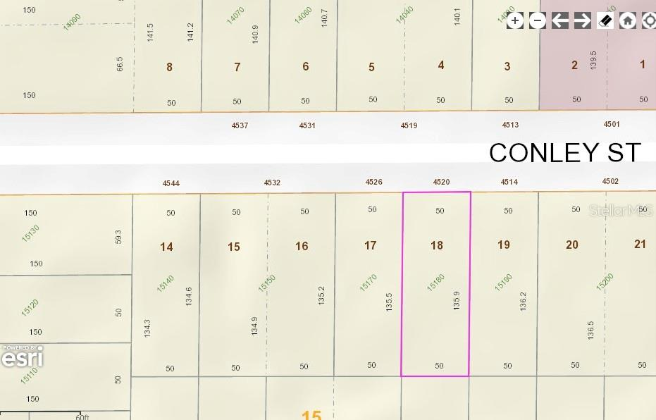 4520 CONLEY STREET Property Photo