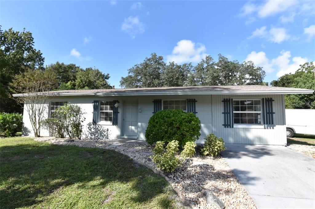 4440 Frances Avenue Property Photo