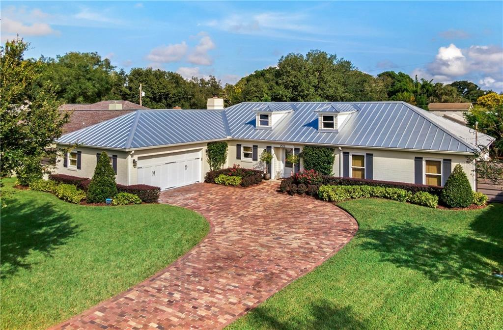 2513 SWEETWATER TRAIL Property Photo - WINTER PARK, FL real estate listing