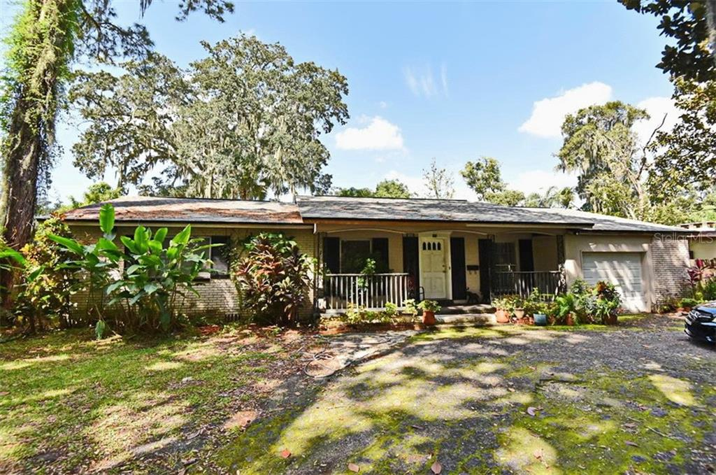 510 MADISON AVENUE Property Photo - ORLANDO, FL real estate listing