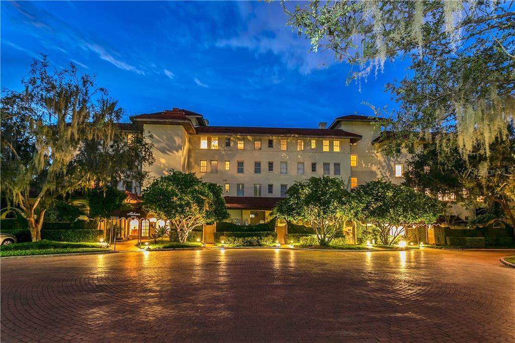 1602 ALABAMA DRIVE #204 Property Photo - WINTER PARK, FL real estate listing