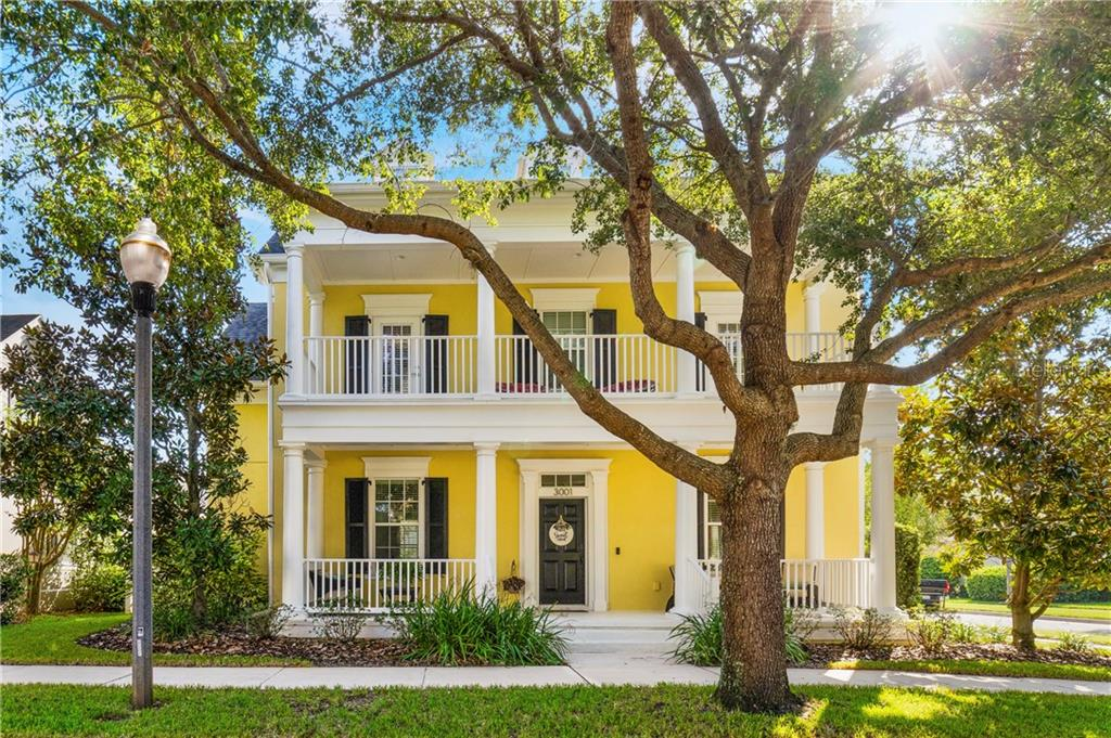 3001 LINDALE AVENUE Property Photo - ORLANDO, FL real estate listing