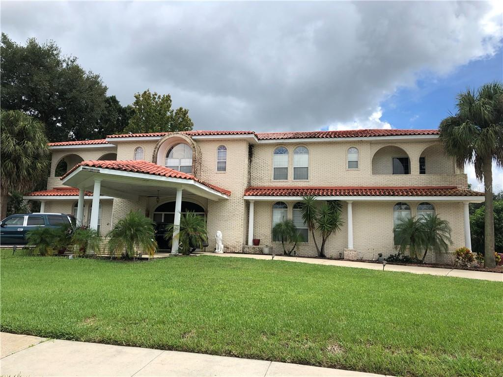 5627 MASTERS BOULEVARD Property Photo - ORLANDO, FL real estate listing