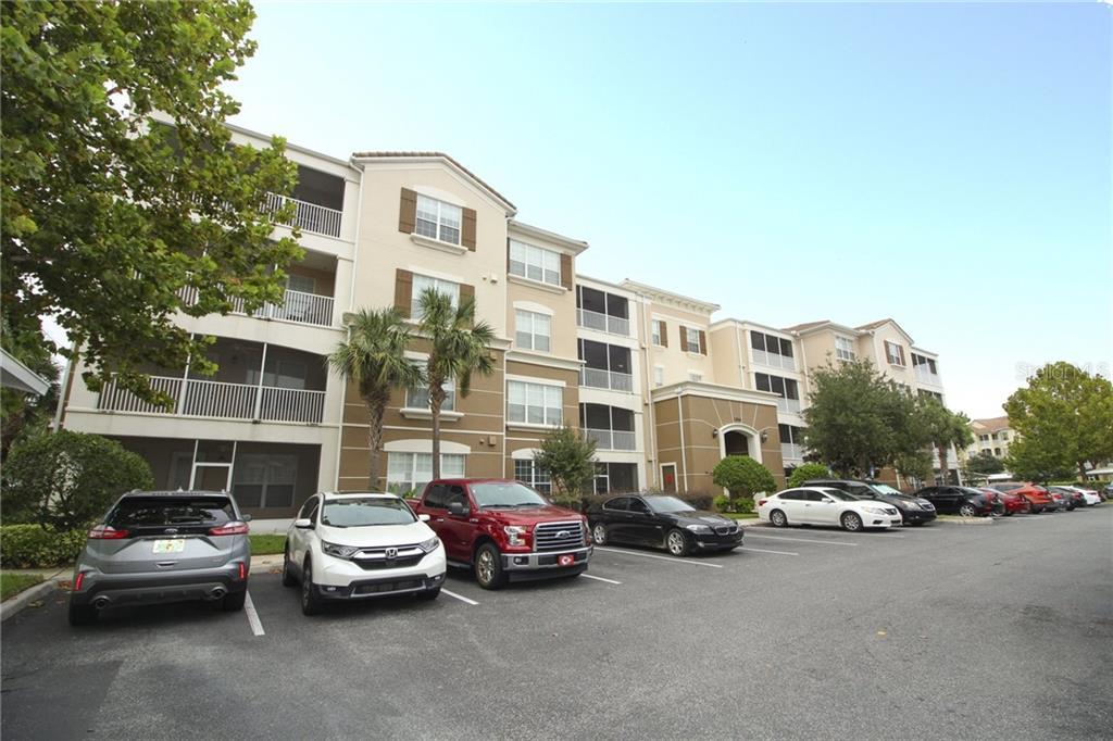 3356 Robert Trent Jones Drive #30306 Property Photo
