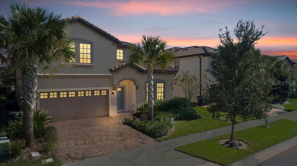 2171 TRIPOLI COURT Property Photo - KISSIMMEE, FL real estate listing