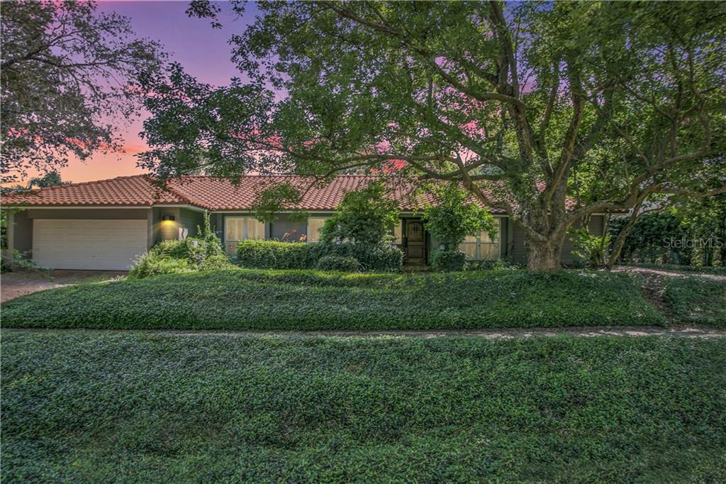 1226 GERMAINE DRIVE Property Photo - WINTER PARK, FL real estate listing