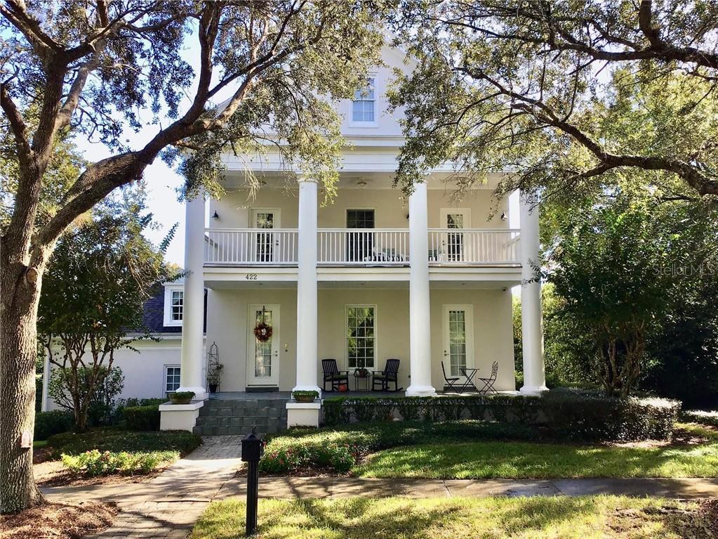 422 Arbor Circle Property Photo