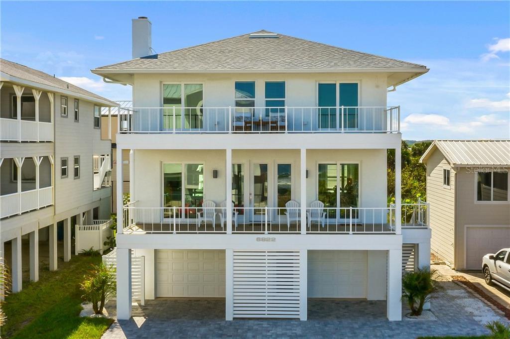 6822 S Atlantic Avenue Property Photo