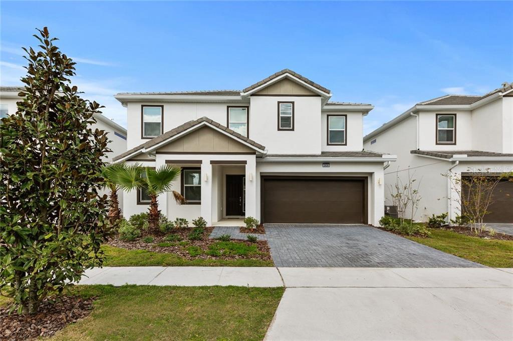 2626 CALISTOGA AVENUE Property Photo - KISSIMMEE, FL real estate listing