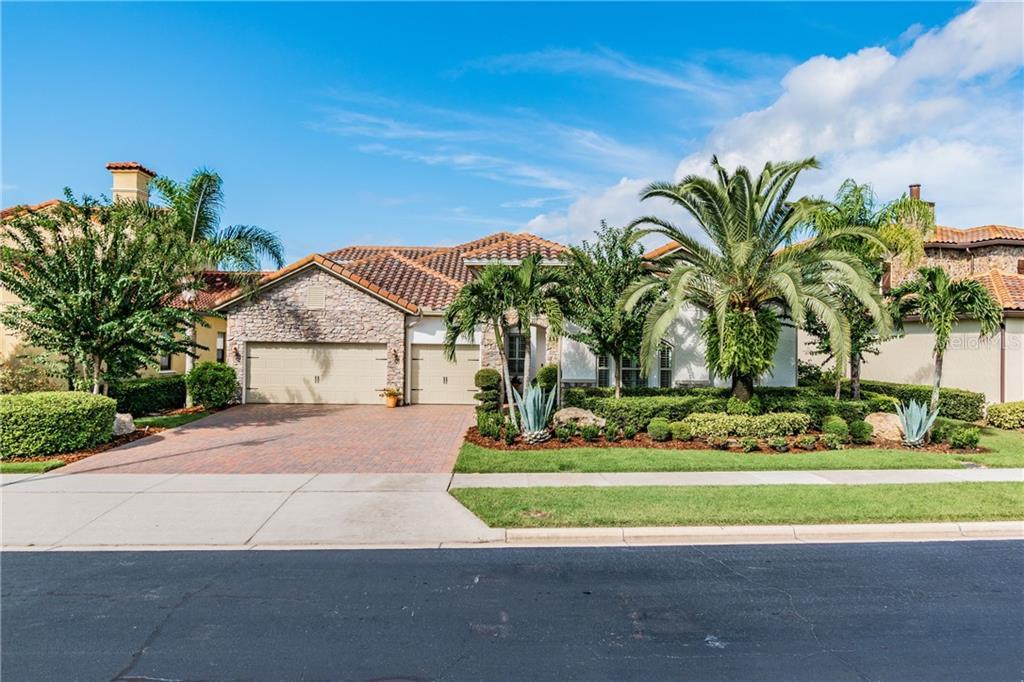12422 MONTALCINO CIRCLE Property Photo - WINDERMERE, FL real estate listing